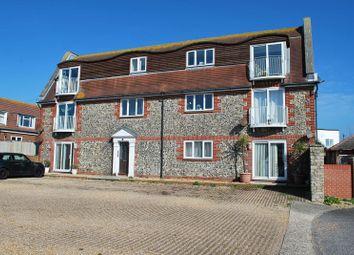 Thumbnail 2 bed flat for sale in Manor Farm Court, Elmer, Bognor Regis
