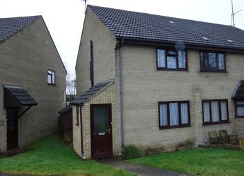 Thumbnail 2 bedroom property to rent in Shadwell Court, Wincanton, Somerset