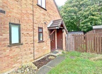 Thumbnail 1 bed terraced house to rent in Donnington, Bradville, Milton Keynes