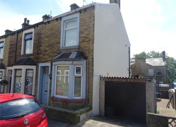 Thumbnail 2 bed end terrace house for sale in Bedford Street, Barrowford, Nelson, Lancashire