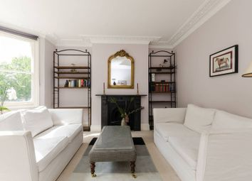 2 bed maisonette to rent in Crondace Road, Parsons Green, London SW6
