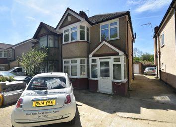 Thumbnail 3 bed semi-detached house for sale in Alexandra Avenue, South Harrow, Harrow