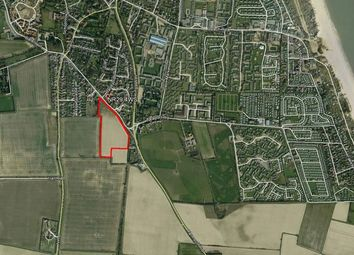 Thumbnail Land for sale in Ferrier Court, Hemsby, Great Yarmouth