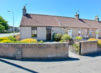 Thumbnail 1 bed cottage for sale in Woodside Way, Glenrothes