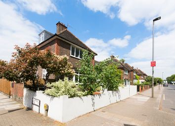Thumbnail 3 bed maisonette for sale in Burntwood Lane, London