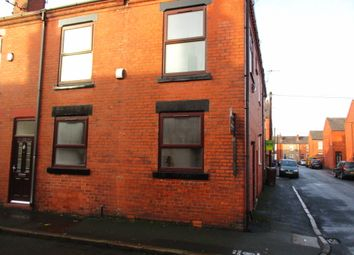 Thumbnail 2 bed flat to rent in Farnworth Street, Leigh, Greater Manchester