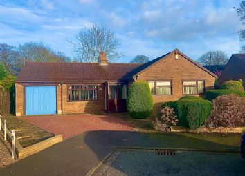 Thumbnail 3 bed detached bungalow to rent in Wrights Lane, Sutton Bridge, Spalding