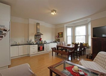 Thumbnail 2 bed property to rent in West Hill, London