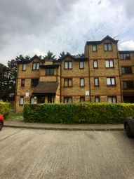 Thumbnail 1 bed flat for sale in Samuel Close, London