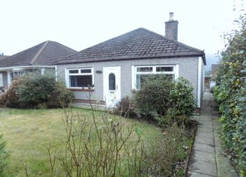 Thumbnail 2 bed bungalow for sale in Nantgarw Road, Caerphilly