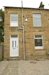 Thumbnail 1 bed end terrace house to rent in Wensleydale Parade, Batley