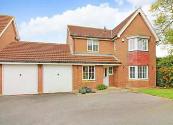 Thumbnail 4 bed detached house to rent in Collar Makers Green, Ash, Canterbury