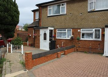 4 bed end terrace house for sale in Ferndale Avenue, Hounslow TW4