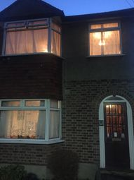 Thumbnail 3 bed semi-detached house to rent in Gould Road, Feltham