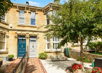Thumbnail 4 bed terraced house for sale in Devonshire Buildings, Bath
