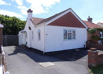 Thumbnail 3 bed detached bungalow for sale in Sea Front Estate, Hayling Island