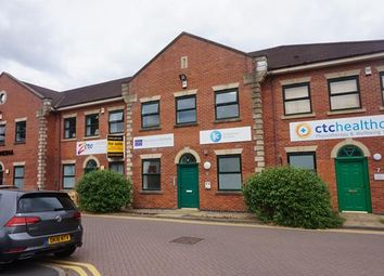 Thumbnail Office to let in Ground Floor, 6 Mallard Court, Crewe Business Park, Crewe, Cheshire