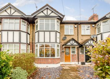 Thumbnail 4 bed terraced house for sale in Cannon Lane, Pinner