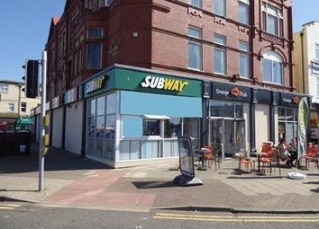Thumbnail Retail premises to let in Unit 6, Beach Tavern, 495- 497, Promenade, Blackpool, Lancashire