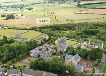 Thumbnail Land for sale in The Barns, Thropton, Morpeth, Northumberland