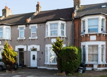 Thumbnail 3 bed terraced house for sale in Ladysmith Avenue, Seven Kings, Ilford
