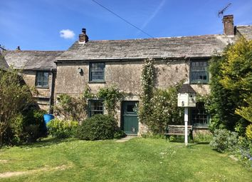 Thumbnail 2 bed property for sale in Chapel Road, St. Tudy, Bodmin