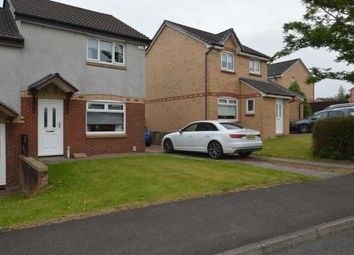 Thumbnail 3 bed semi-detached house for sale in Briarcroft Drive, Robroyston, Glasgow