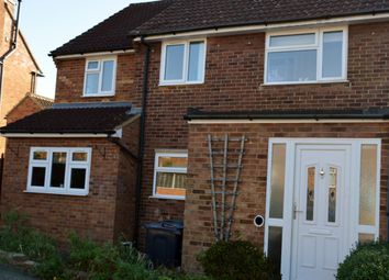 Thumbnail 4 bed semi-detached house for sale in Hampden Hill, Ware