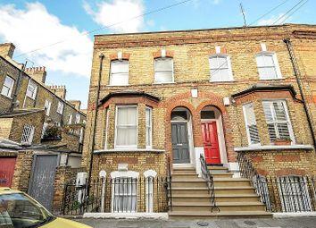 Thumbnail 1 bed flat for sale in Milverton Street, Kennington
