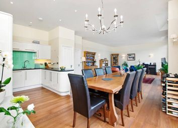 Thumbnail 2 bed flat for sale in Victoria Park Road, St. Leonards, Exeter