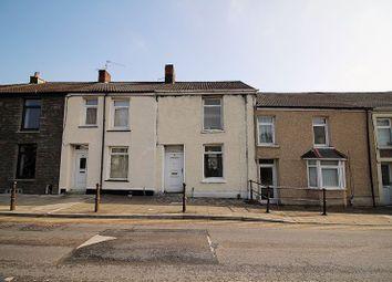 3 bed terraced house for sale in Park Street, Treforest, Pontypridd CF37