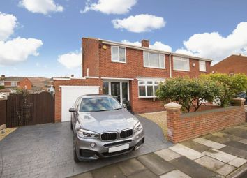 Thumbnail 3 bed semi-detached house for sale in Flatts Lane Drive, Normanby