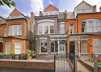 Thumbnail 5 bed property for sale in Tetherdown, Muswell Hill, London