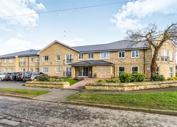 Thumbnail 2 bed flat for sale in Chancery Lane, Thrapston, Kettering