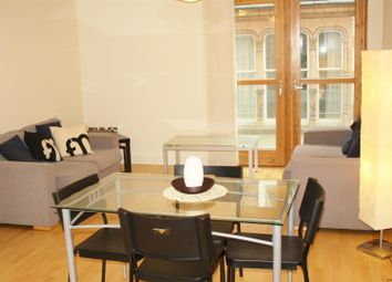 1 bed flat to rent in Temple House, 24 Temple Street B2