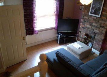Thumbnail 2 bedroom terraced house to rent in St. Anne Street, Chester