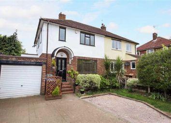 Thumbnail 3 bed semi-detached house for sale in Blackamoor Lane, Maidenhead, Berks