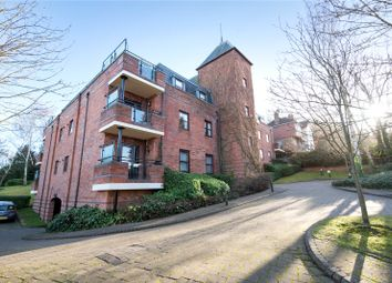 Thumbnail 2 bed flat for sale in Lychgate Manor, 1 Roxborough Park, Harrow, Middlesex