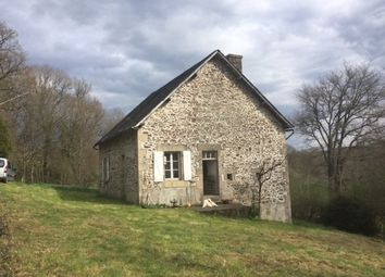 Thumbnail 3 bed country house for sale in Chamboulive, Limousin, 19450, France