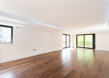 Thumbnail 3 bed flat to rent in Avenue Road, St Johns Wood