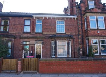 Thumbnail 4 bed terraced house to rent in Clifton Lane, Rotherham