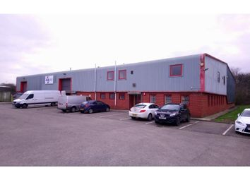 Thumbnail Retail premises to let in Unit 26, Bookers Way, Sheffield