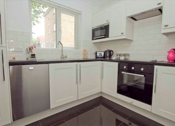 Thumbnail 2 bed flat to rent in Granville Place, Elm Park Road, Pinner