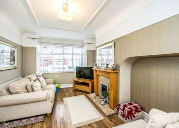 Thumbnail 3 bedroom terraced house for sale in Gorton Road, Old Swan, Liverpool