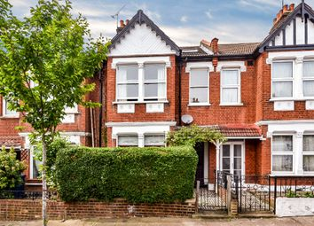 Thumbnail 4 bed terraced house for sale in Myrtle Gardens, London