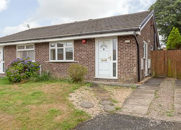 Thumbnail 2 bed semi-detached bungalow for sale in Vauze Avenue, Blackrod, Bolton
