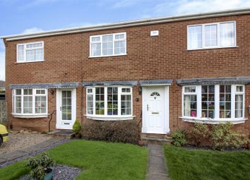 Thumbnail 2 bed property for sale in Sunlea Crescent, Stapleford, Nottingham