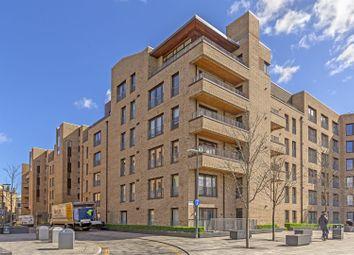 Thumbnail 1 bed flat for sale in Melvin Walk, Edinburgh