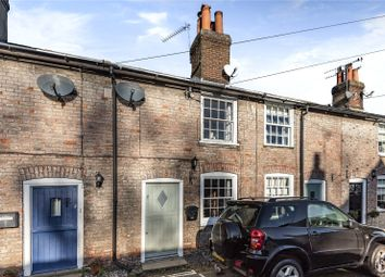 Church Terrace, Church Road, Seal, Sevenoaks TN15. 2 bed terraced house for sale