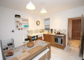 Thumbnail 3 bed terraced house for sale in Winifred Street, Old Town, Swindon, Wiltshire